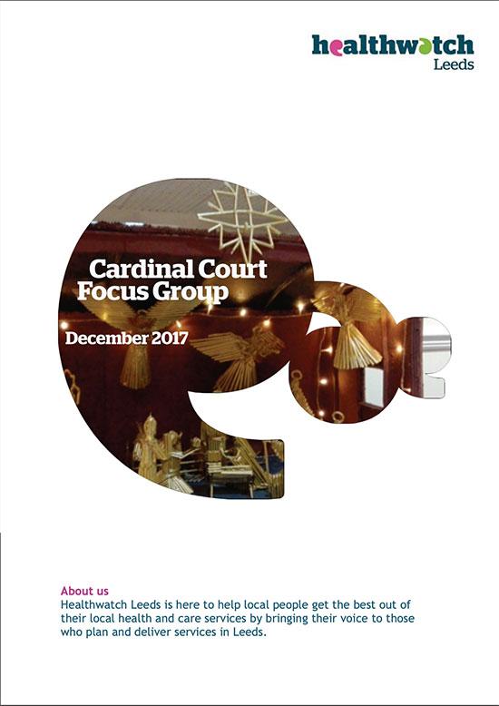 Cardinal Court Report )image)